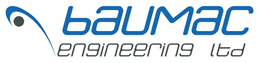 Baumac Engineering Logo